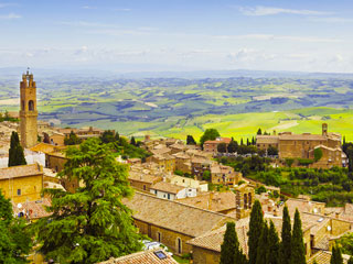 MONTEPULCIANO-VAL D'ORCIA